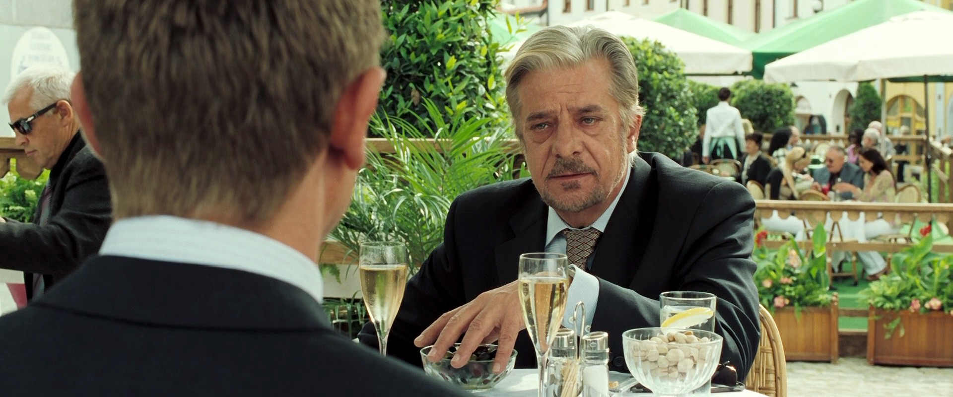 Giancarlo Giannini Casino Royale